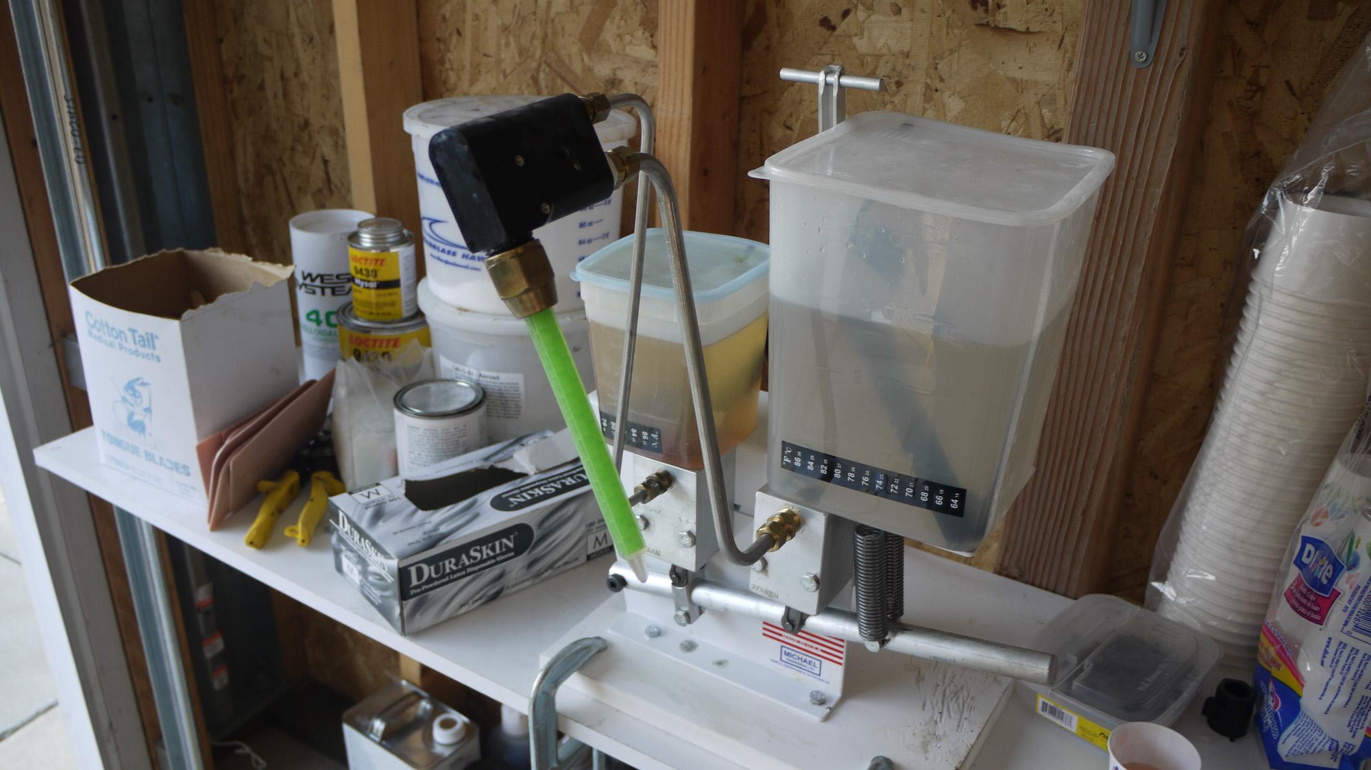 Sticky Stuff Dispenser – Care and Feeding | Better Living